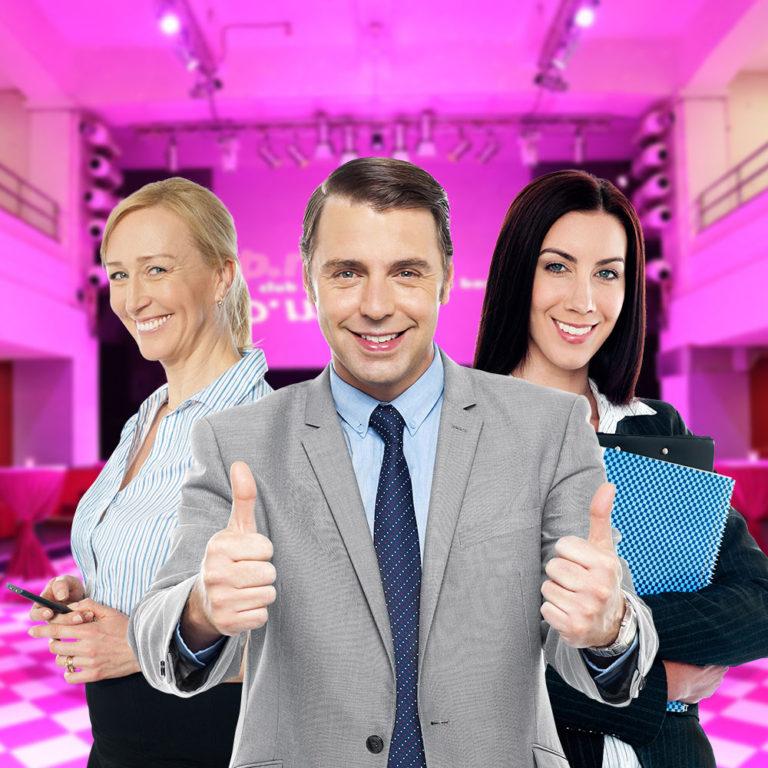 Eventy, konference, semináře …
